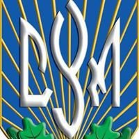 Ukrainian Youth Association CYM Manchester Branch GB