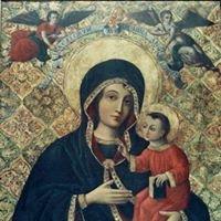 Gietrzwałd -  Polska Fatima   Sanktuarium Maryjne