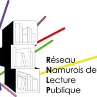 Réseau namurois de Lecture publique - RNLP