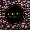 Alt Cafe Gdynia - zapraszamy do świata kawy i zabawy