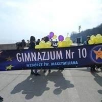Gimnazjum nr 10 w Gdyni