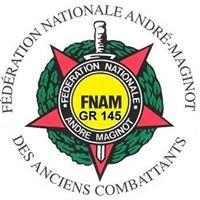 FFA Trèves GR 145 Fédération Maginot