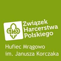 Hufiec ZHP Mrągowo im. Janusza Korczaka