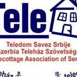Teledom Savez Srbije - Szerbia Teleház Szövetsége