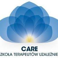 """Centrum Aktywnego Rozwoju i Edukacji - Szkoła Terapeutów Uzależnień """"Brok"""""""
