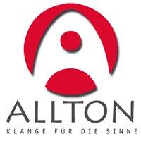 Allton Musikinstrumente Harbeke + Hausser OHG
