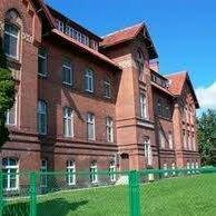 Szpital w Mragowie