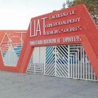 Universidad Autonoma de Tamaulipas