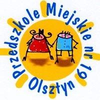 Przedszkole Miejskie nr 19 w Olsztynie