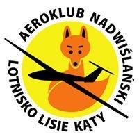 Aeroklub Nadwiślański /  Lisie Kąty