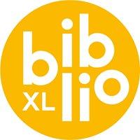 Biblio XL - Bibliothèque communale francophone d'Ixelles