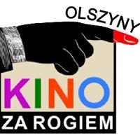Kino za Rogiem w Olszynach