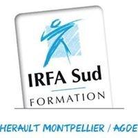 Irfa Sud Hérault