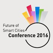Future of Smart Cities Conference 2016