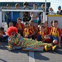UKS Mini Soccer Academy Mrągowo