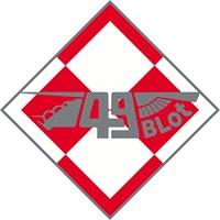 49 Baza Lotnicza w Pruszczu Gdańskim