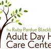 The Ruby Pardue Blackburn Adult Day Care Center