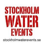 Stockholm Water Events