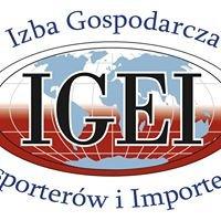 Izba Gospodarcza Eksporterów i Importerów