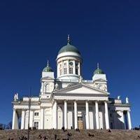 Senate Square & Cathedral