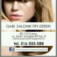 """ GABI "" Salonik Fryzjerski"