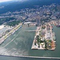 Port morski Gdynia