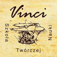 Vinci  - Szkoła Twórczej Nauki