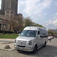 Przewóz osób - busy i autokary DAWIG
