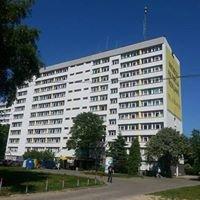 Żwirek Dom Studenta Nr 2  Uniwersytetu Warszawskiego