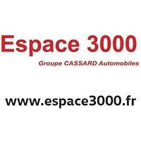 Espace 3000