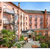 Hôtel Métropole Lourdes