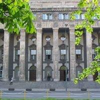 Stowarzyszenie Absolwentów Uniwersytetu Ekonomicznego w Poznaniu