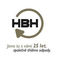 HBH odpady