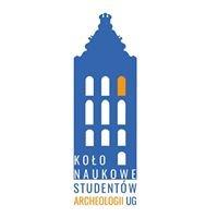 Koło Naukowe Studentów Archeologii UG