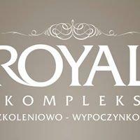 Kompleks ROYAL   Rabka-Zdrój