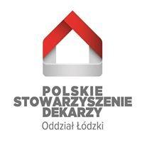 Polskie Stowarzyszenie Dekarzy Łódź