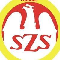 Gminny Szkolny Związek Sportowy w Obornikach Śląskich