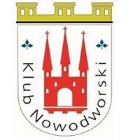 Klub Nowodworski