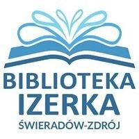 Izerka - Miejska Biblioteka Publiczna Świeradów-Zdrój