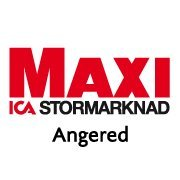MAXI ICA Stormarknad Angered