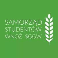Samorząd Studentów Wydziału Nauk o Żywności SGGW