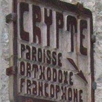 Paroisse orthodoxe francophone de Genève