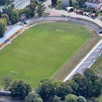 Stadion Miejski w Elblągu