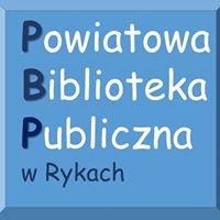 Powiatowa Biblioteka Publiczna w Rykach