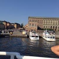 Strömkajen Waxholmsbåtarna