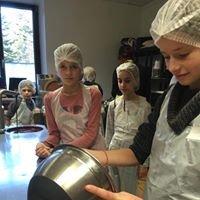 Chocolaterie HSB