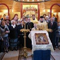 Parafia św. Jana Teologa w Mostowlanach