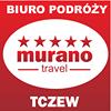 Biuro Podróży Murano Tczew