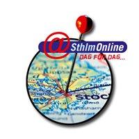 SthlmOnline, dag för dag