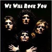We Will Rock You Italian Queen Fan Club (Official)